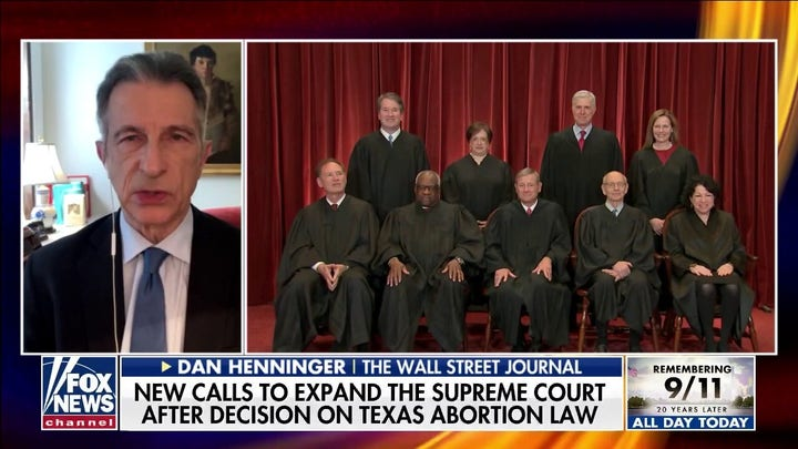 The Tense Politics of a Texas Abortion Law