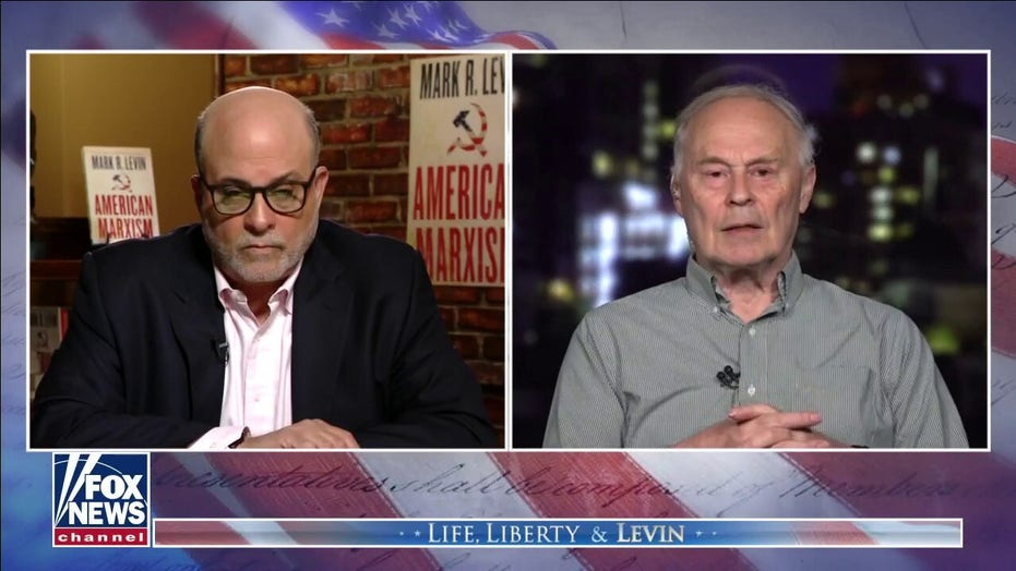 'Life, Liberty & Levin' on COVID pandemic