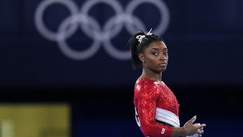 Sheila Walsh: Simone Biles -- I was shamed for putting my mental health first, too. I applaud her courage