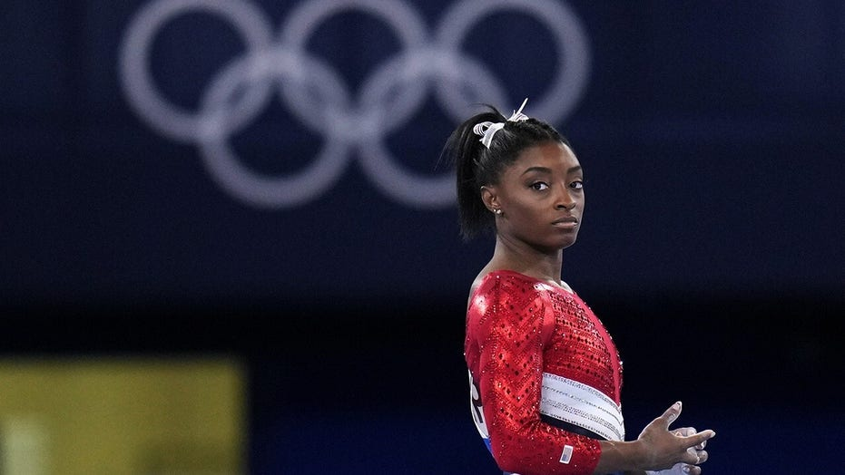 Sheila Walsh: Simone Biles — I was shamed for putting my mental health first, too. I applaud her courage