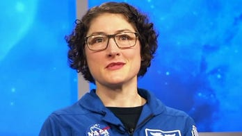 NASA astronaut Christina Koch on 328-day space mission: Boredom was not a problem