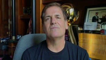 Mark Cuban on NBA facing criticism for COVID-19 testing: Those at risk didn鈥檛 want to further spread virus