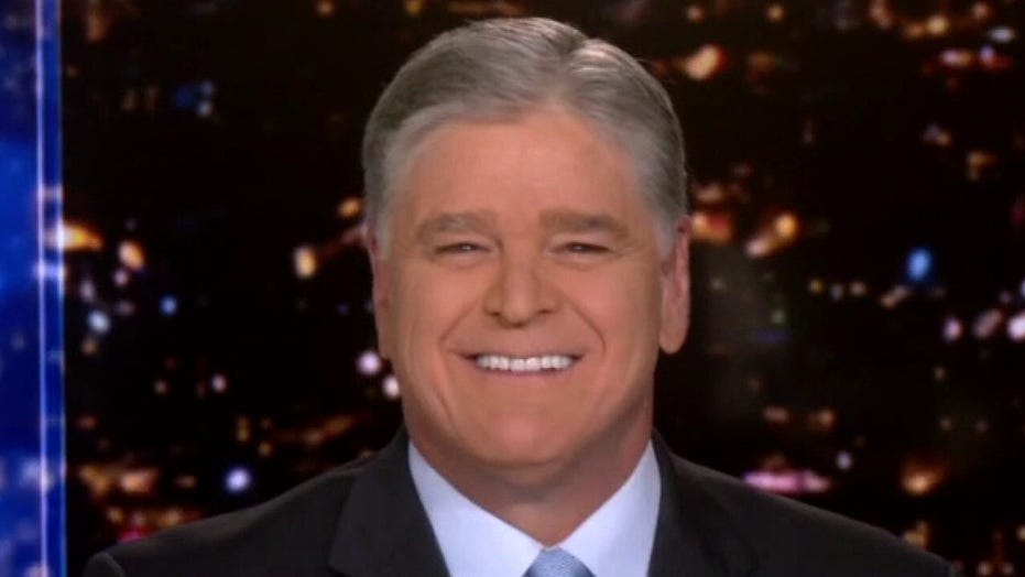 Hannity torches Democrats' coronavirus relief plan: 'They want you to believe this is an emergency'