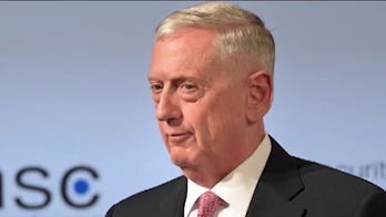 Mattis says he hopes Joe Biden takes 'America First' out of national security strategy