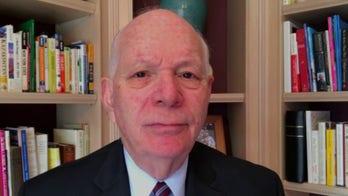 Sen. Cardin on Biden's coronavirus stimulus plan: 'Critically important' to 'respond quickly'