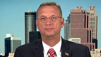 Rep. Doug Collins reacts to Nadler seeking hearing on DOJ decision in Flynn case