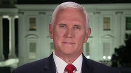 Pence hits back at Cuomo in defense of feds' pandemic response, says NY gov's 'poor decisions' cost lives