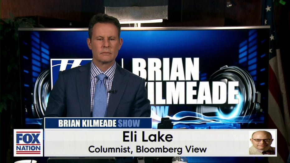 Eli Lake: Flynn is right to fight guilty plea amid new facts
