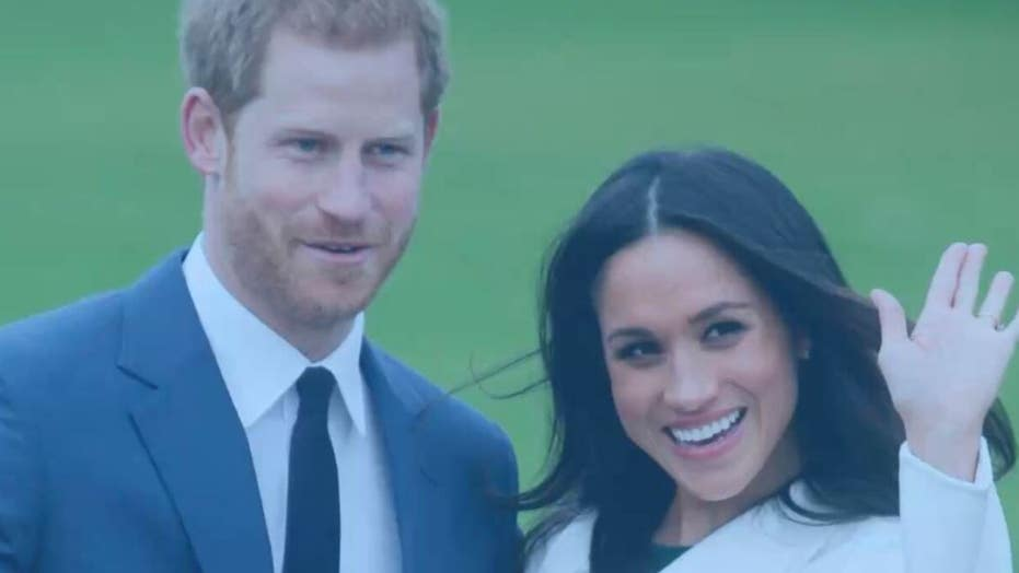 Meghan Markle and Prince Harry's real estate history