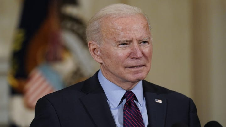 Dr. Siegel: Biden's cognitive health 'an issue of great concern'