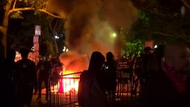 George Floyd unrest: Riots, fires, violence escalate in several major cities
