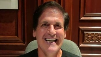 Mark Cuban says he hired pollster to help him consider White House run
