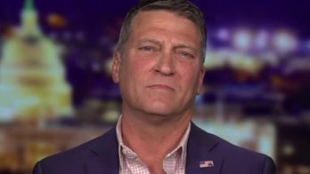 Rep. Ronny Jackson on Biden's cognitive ability: We're going to pay a price