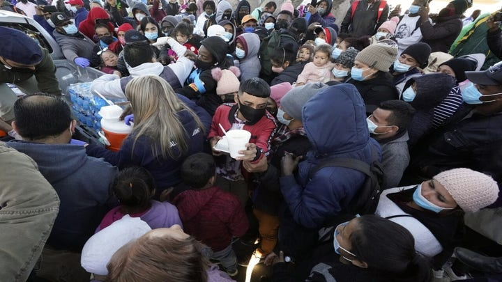 Texas mayor on fears of COVID spread by migrants and rising immigration