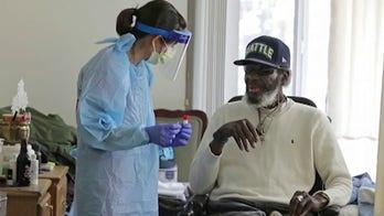 Genesis HealthCare CEO George Hager on nursing home safety amid coronavirus crisis