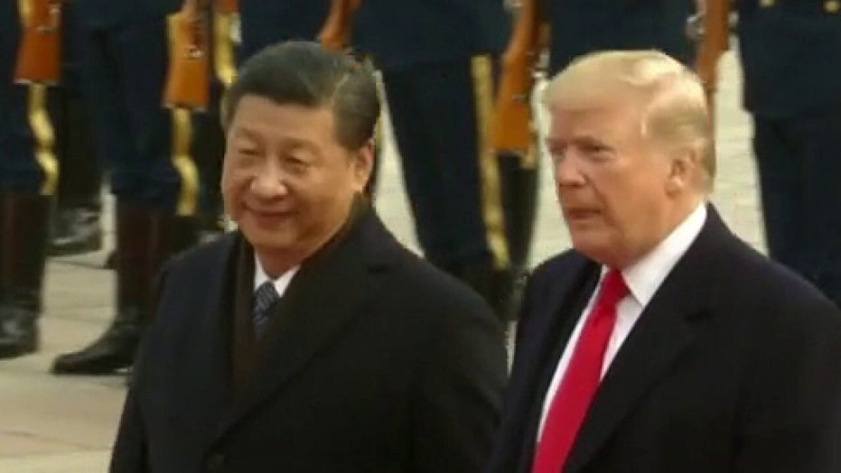 China tells US to close Chengdu consulate amid rising tensions