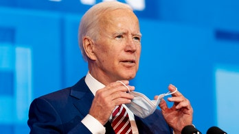 GOP accuses Joe Biden of confusing his opponent after 'George' comment