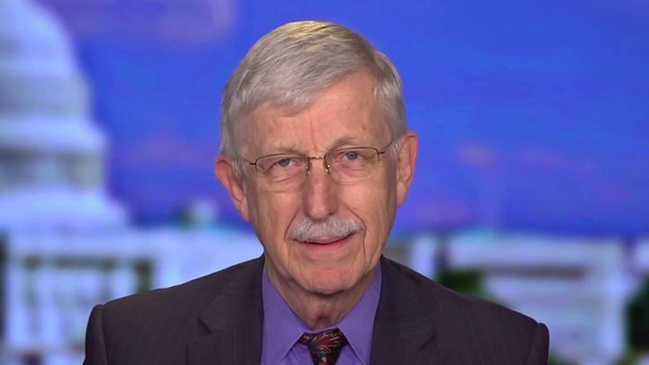 NIH director: 'Let's not fuss' over misleading CDC COVID statistic