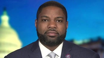$1.9T relief bill is a 'massive power grab' for blue states: Rep. Donalds