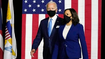 Victor Davis Hanson: Left-wing Dems may turn against Biden after he becomes president — many prefer Harris