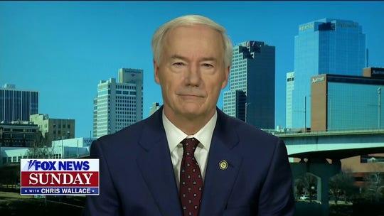 Arkansas easing coronavirus restrictions on businesses provides 'hope and flexibility': Gov. Hutchinson