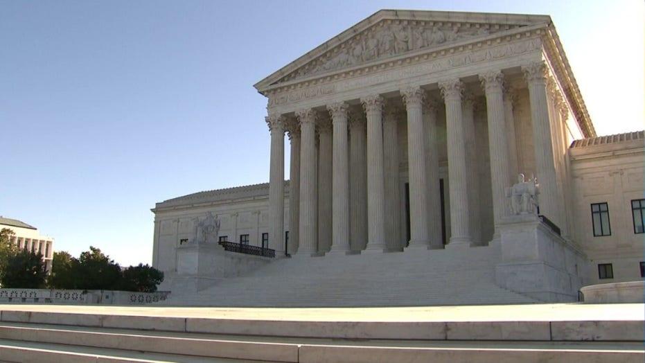 Republicans unify ahead of Supreme Court battle