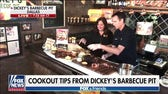 Grilling tips from Dickey's Barbecue Pit