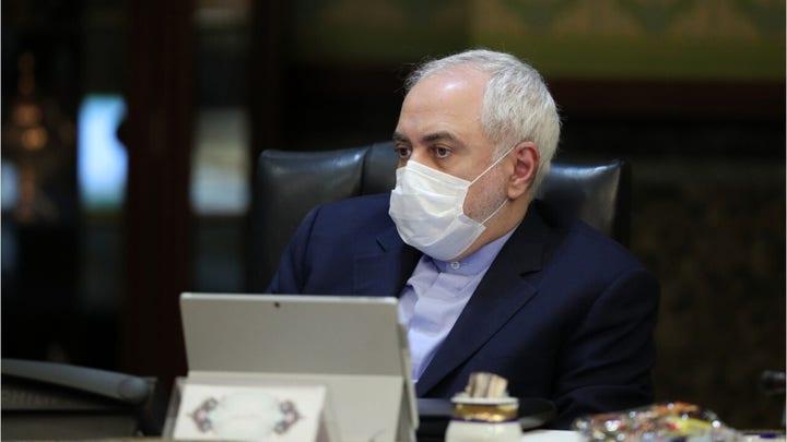 Iran's coronavirus cover-up