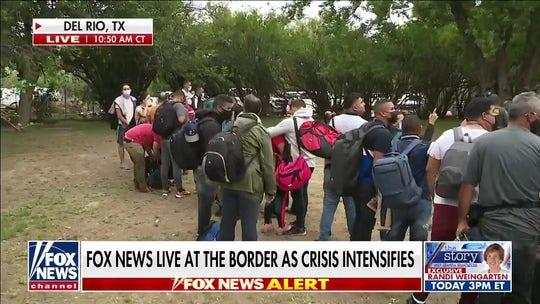 Rep. Young Kim: Biden's immigration crisis – my Texas border trip showed cartels thriving, migrants at risk