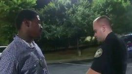 Ex-Atlanta cop accused of killing Rayshard Brooks sues city, mayor over firing