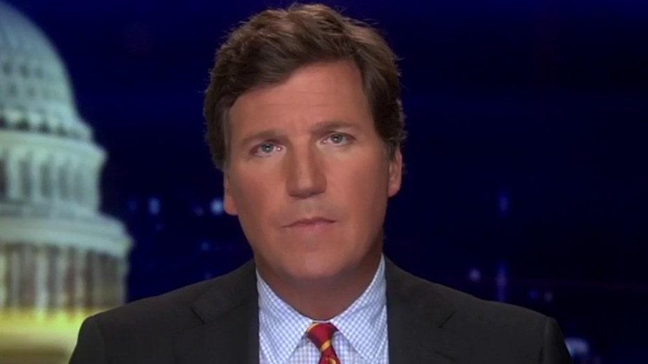 Tucker: Sen. Burr told Americans the US was prepared for coronavirus before dumping his entire portfolio