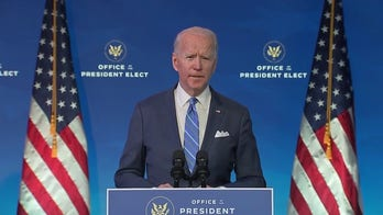 Biden unveils $1.9T COVID-19 relief package with $1,400 checks