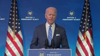 Biden picks Obama veterans for key State Department posts