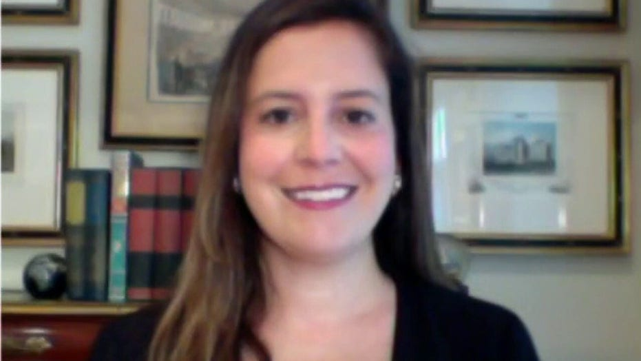 Rep. Stefanik on next COVID-19 relief package, Cuomo launching investigation into Hamptons concert