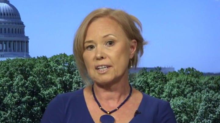 Putin wants to slowly destabilize America: Rebekah Koffler