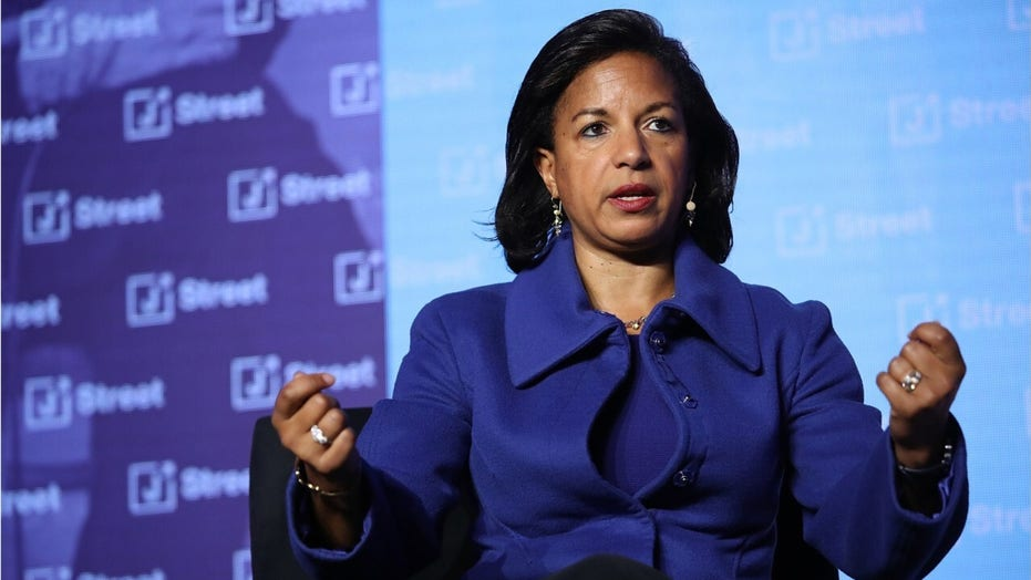 Former National Security adviser Susan Rice views Mike Pompeo's faith and role in government as a bad mix