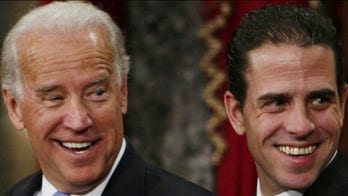 Andrew McCarthy: Joe and Hunter Biden should not be investigated by special counsel