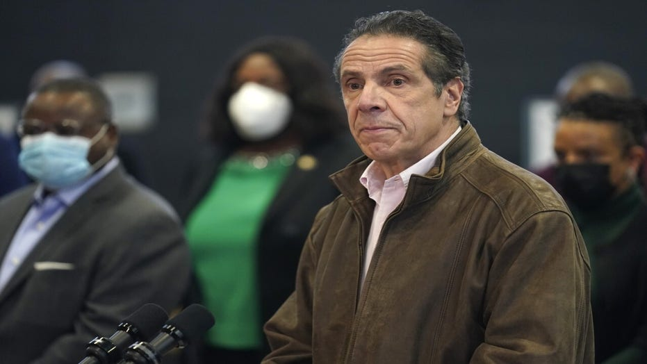 New York AG to start independent Cuomo sexual harassment investigation