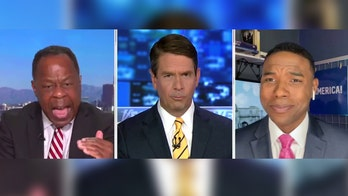 Leo Terrell rips political pressure put on CDC: 'Tell me I'm wrong'
