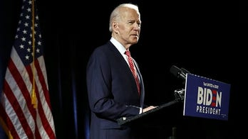Dan Gainor: Even anti-Trump NY Times wants Biden sexual assault allegation investigated – Bad news for Dems