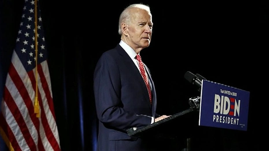 Joe Biden breaks month-long silence on sexual assault allegations