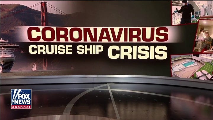 Dr. Fauci: White House 'all in' on coronavirus fight