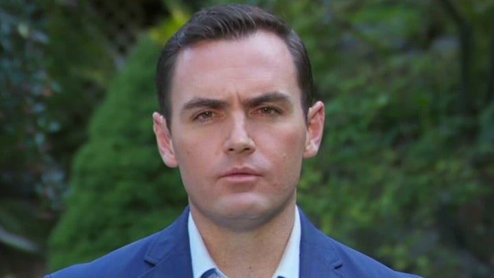 Mike Gallagher criticizes Biden for 'lying' about Afghanistan crisis