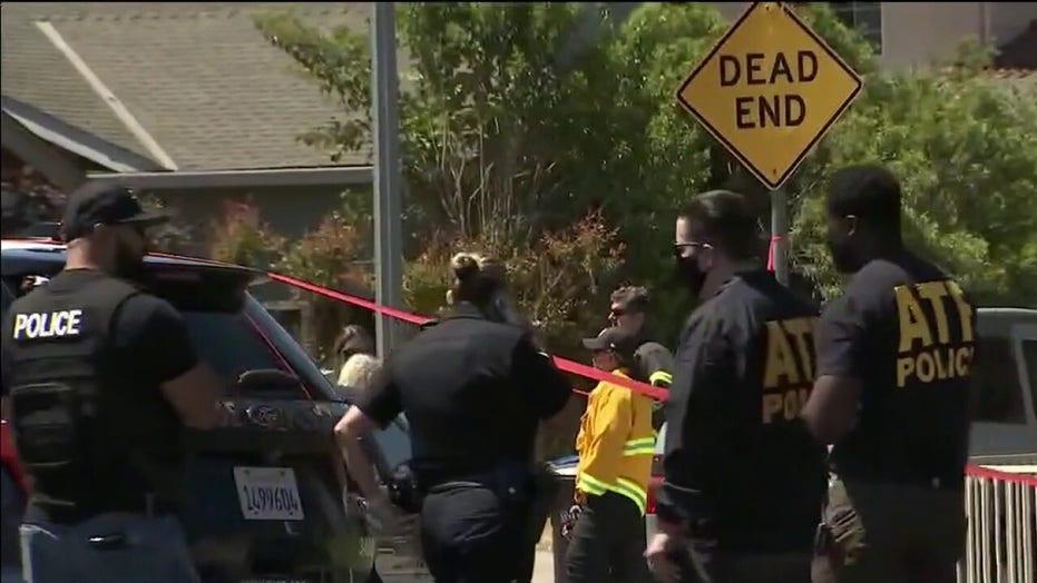 San Jose shooting prompts Biden, Newsom to renew call for gun control measures