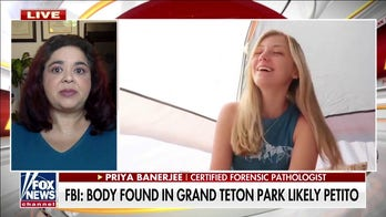 Gabby Petito autopsy: Coroner faces challenges in determining time, cause of death, says forensic pathologist