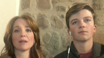American family fights to come home after getting stranded in Peru during COVID-19 border closures