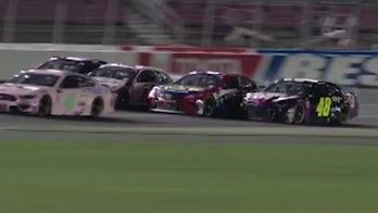 FOX Sports analyst Michael Waltrip can't wait for NASCAR's return at Darlington
