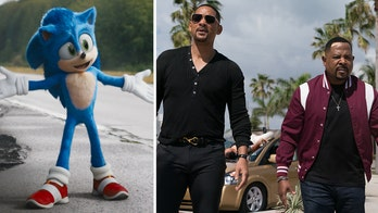 'Sonic the Hedgehog' and 'Bad Boys for Life' are now yours to own