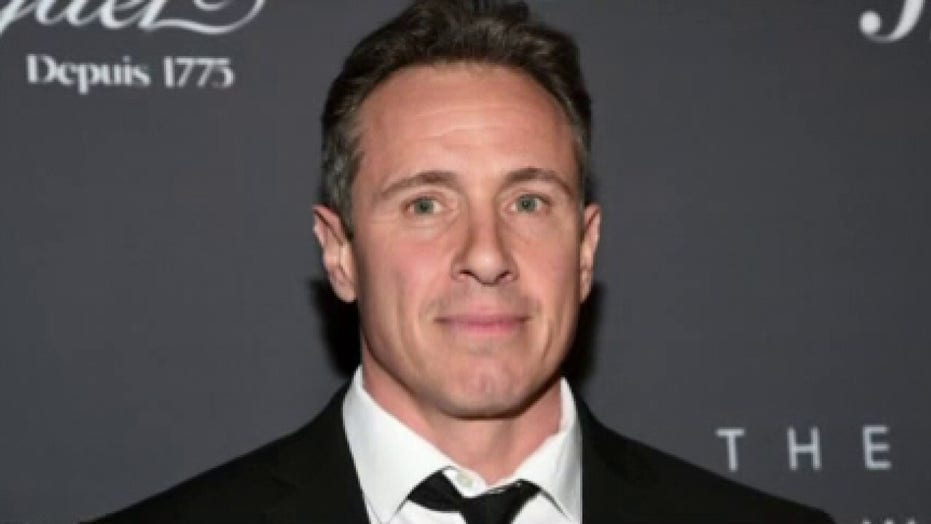 Media insiders react to CNN's Chris Cuomo crisis with pity, criticism: 'Sad' to see this 'clown show'