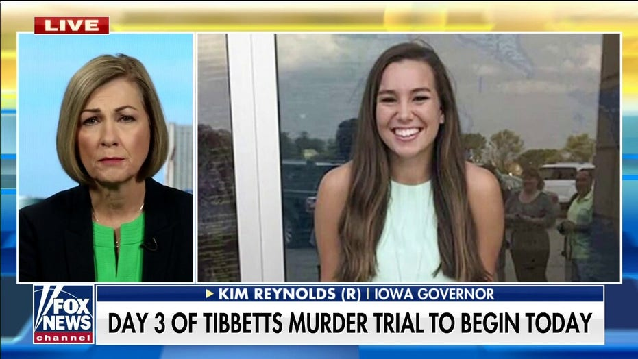 Mollie Tibbetts murder: Blood in suspect's trunk came from slain Iowa woman, analyst says